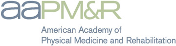 American Academy of Physical Medicine and Rehabilitation Logo
