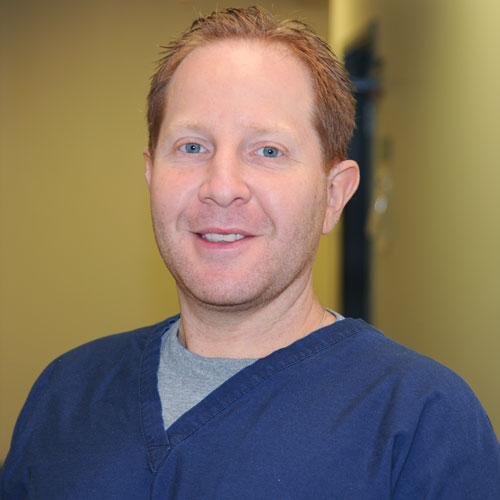 Scott J. Davidoff, M.D.