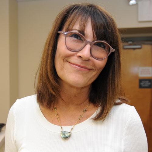 Andrea Feldman, PA-C