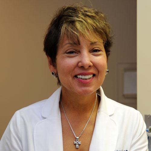 Sharon A. Folger, PA-C