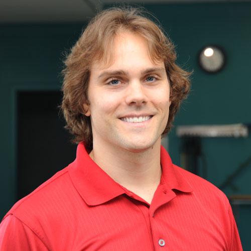 Nicholas Tainter, DPT
