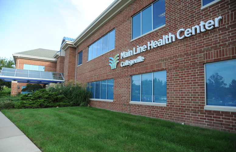 Main Line Spine Collegeville - Main Line Health Center Collegeville Building