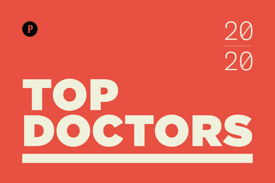 Top Doctors 2020: Philadelphia Magazine's New List