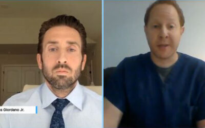 Scott Davidoff, MD Discusses Health Issues During the Stay-at-Home Quarantine