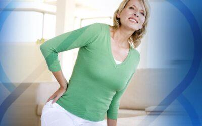 Sciatica Pain Research Study