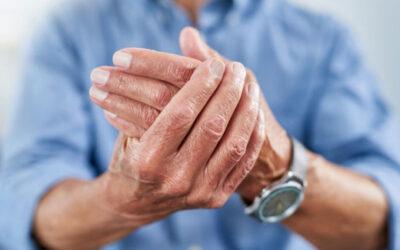Rheumatoid Arthritis vs Osteoarthritis: What's the Difference?