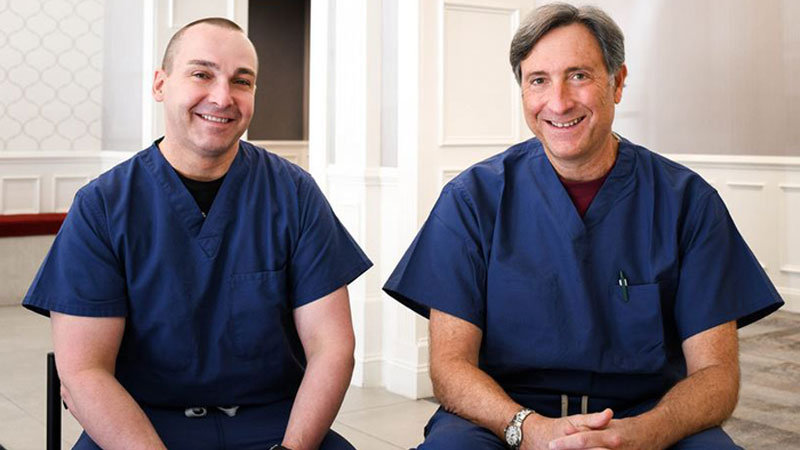 Main Line Spine Physicians Recognized as 'Top Docs' by Philadelphia Magazine