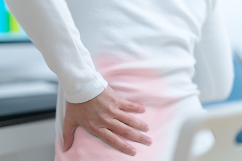 When Back Pain Relief Remains Elusive